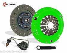 CLUTCH KIT STAGE 1 WITH SLAVE MITSUKO FOR 95-99 CAVALIER Z24 SUNFIRE GT SE