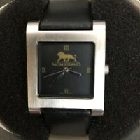 MGM Grand Detroit Casino analog Watch
