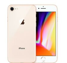 APPLE IPHONE 8 64GB GOLD RICONDIZIONATO GRADO A