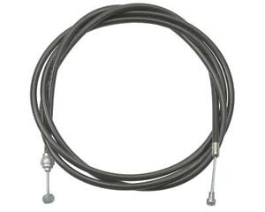 Odyssey Slic-Kable Brake Cable (Black) (1.8mm Width) [B-119-BK]