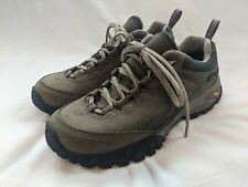 Women's Basque Breeze Low, Ultra Dry, Hiking Shoe, Size 6