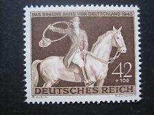 Deutsches Reich MiNr. 854 postfrisch**    (DR 854)