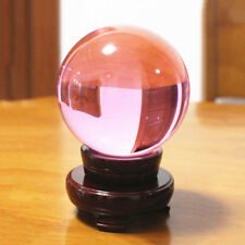 Crystal Photography Lens Ball Photo Prop Background Quartz Lensball Home Decor