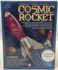 Cosmic Rocket Jet fun Science Kit Approved Science Museum London ToySmith New
