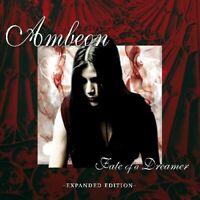 AMBEON - FATE OF A DREAMER: THE ALBUM... 2 CD NEU