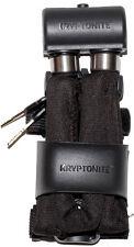 Kryptonite Keeper 695 Folding Lock Heavy Duty Bike Bicycle Lock RRP£50