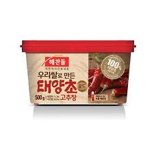 CJ Haechandle Hot Pepper Paste - Gochujang (TYC Gold) 500g