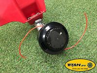 Self Feeding Easy Load Strimmer Bump Head M10 from Titan Pro