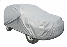 TRUCK/SUV Cover Water Proof 130g PEVA w/ cotton Backing XX-Large