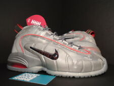 Nike Air Max PENNY DB DOERNBECHER 1 REFLECT METALLIC SILVER RED 728590-001 9.5