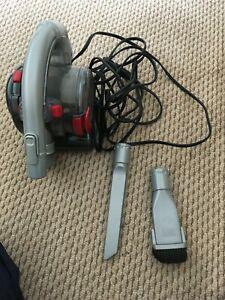 BLACK + DECKER Dustbuster Flexi Auto Car Handheld Vacuum Cleaner, PD1200AV