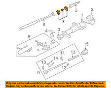 GM OEM Steering Column-Sphere Kit 26026564