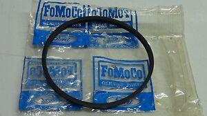 MK1 MK2 CORTINA GENUINE FORD NOS FUEL SENDER GASKET / SEAL