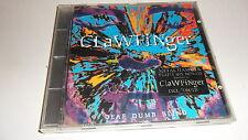CD   Deaf Dumb Blind von Clawfinger