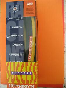 Faltreifen Hutchinson Success TS 700X20 Gold 210 Gramm Reifen NOS