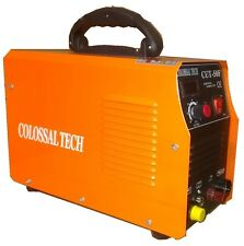 Pilot Arc Plasma Cutter CUT50F Inverter 50AMP 220V 2 Year Warranty 18 Consumable