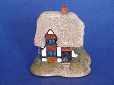 Lilliput Lane Cottage Granny Smiths