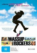 Wassup Rockers (DVD, 2009)