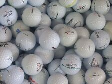 200 ASSORTED PRACTICE GOLF BALLS