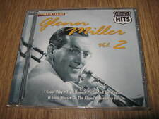 """GLENN MILLER """" FOREVER CLASSIC GLENN MILLER VOL.2 """" CD ALBUM 1998 EXCELLENT"""