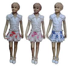 Mädchenkleider & Accessoires für besondere Anlässe in Rot