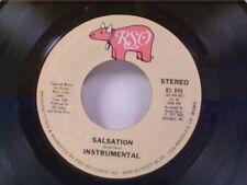 "INSTRUMENTAL ""SALSATION / MANHATTAN SKYLINE"" 45  MINT"