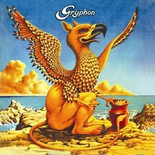 Gryphon - Gryphon [New CD] UK - Import
