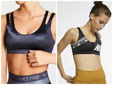 Nike Indy Women's Sports Dri-Fit Light Support Bra Yoga Pilates or Barre Class