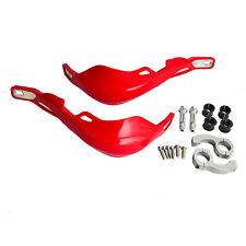 Brake Clutch Lever Red Protector Guard For Dirt Bike Fit Honda CRF450X 2005-2019