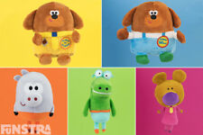 Hey Duggee Plush Toy | Norrie Happy Roly Plush Plushies Soft Toy Stuffed Animals