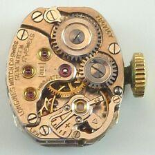 Longines 4LL Ladies Mechanical Wristwatch Movement -  Parts / Repair