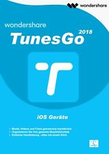 Wondershare TunesGo iOS MAC lifetime dt.Vollver. Download AKTION nur 24,99 !!