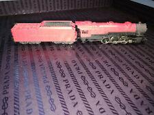 """Con-Cor Rivarossi """"The Cardinals Train""""  N Scale"""