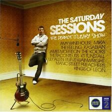 The Saturday Sessions - The Dermot O'Leary show.
