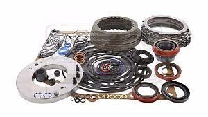 Fits Dodge Chrysler 42RLE  Transmission Master Rebuild Kit 2003-On