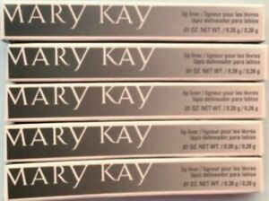 Mary Kay Lip Liner TWIST Retractable Style CHOOSE YOUR SHADE Update 10/10