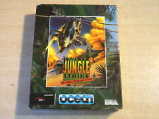 Amiga CD32 - Jungle Strike by Ocean / Electronic Arts