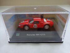 1/72 CARARAMA CLASSIC PORSCHE 904 GTS RED DIECAST MODEL CAR
