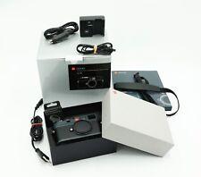 Leica M-E (Typ 220) 18 megapixels fotocamera digitale telemetro