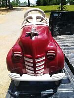 1940s Pontiac ,excellent Condition, Sold As Is, No Returns, Or Refunds, Will Be