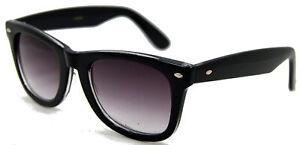 In Style Eyes EyeCool, Classic Wayfarer Full Reader Sunglasses Inc Case & Cloth