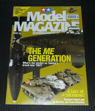 Tamiya Model Magazine International, Issue 92 June/July 2002