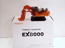 Hitachi EX8000 Mining Shovel - 1/87 - Brand New