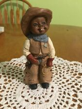 """New listing All Gods Children 1985 Martha Holcomb """"Eli"""" #42 Tag On Bottom Excellent Conditio"""