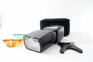 Mint Nikon Speedlight SB-700 Shoe Mount Flash from Japan