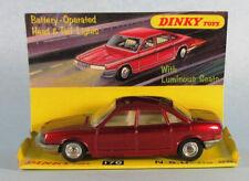 DINKY NSU Ro 80 Sedan (Red Metallic) 1/43 Scale Diecast Model NEAR MINT, RARE!