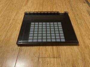 Ableton Live Push 2 Controller And Decksaver Cover