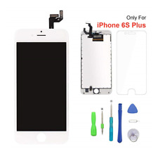 Screen Replacement for iPhone 6s Plus White 3D Touch Screen LCD Digitizer Replac