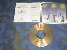 SCOTT APPEL PARHELION CD RARE