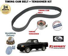 Pour Ford Ranger Mazda B2500 1998-2006 2.5 Tendeur Courroie Distribution Kit